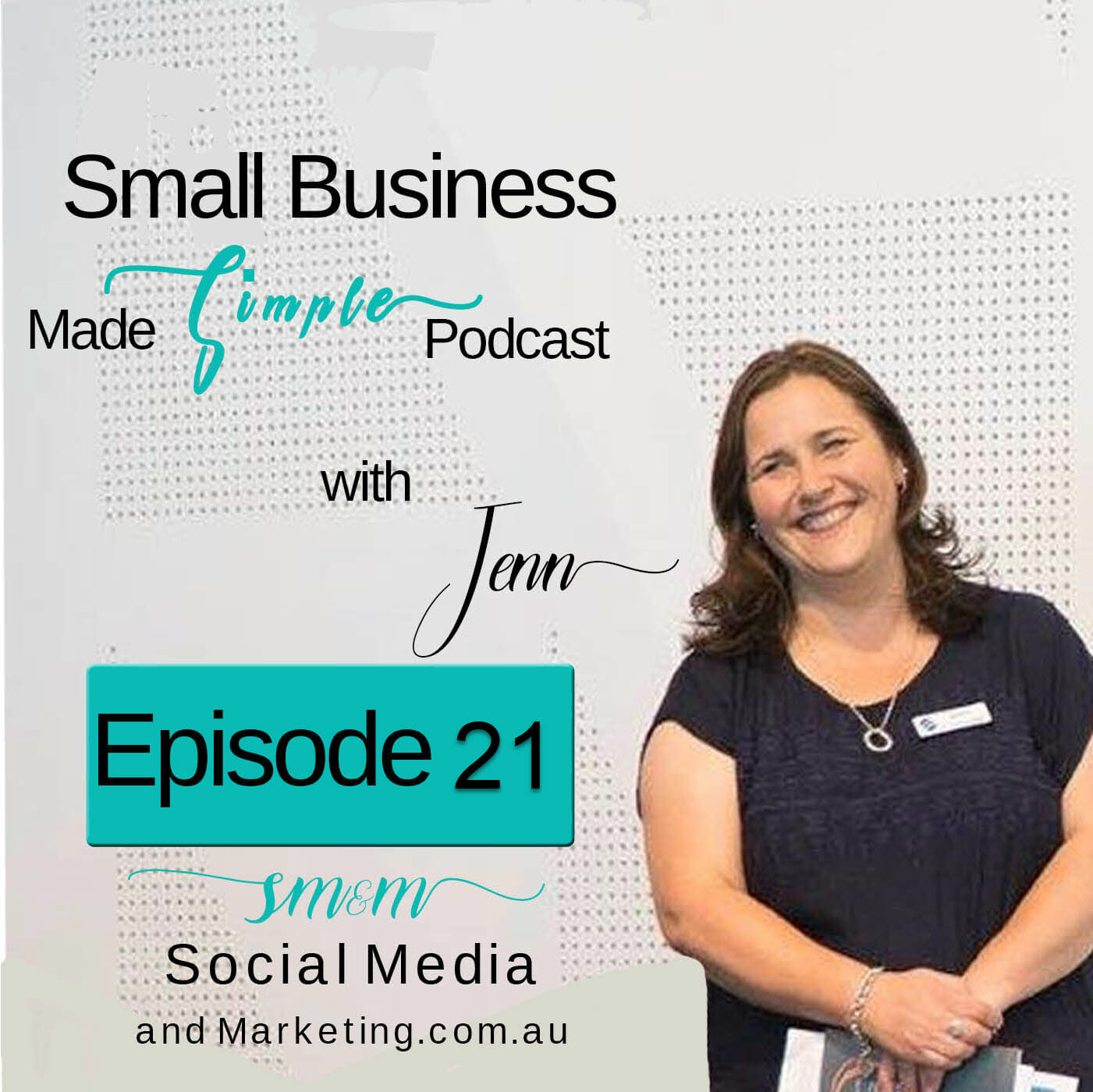 EPISODE 21 – 7 WAYS TO MARKET YOUR BUSINESS ON A SHOESTRING