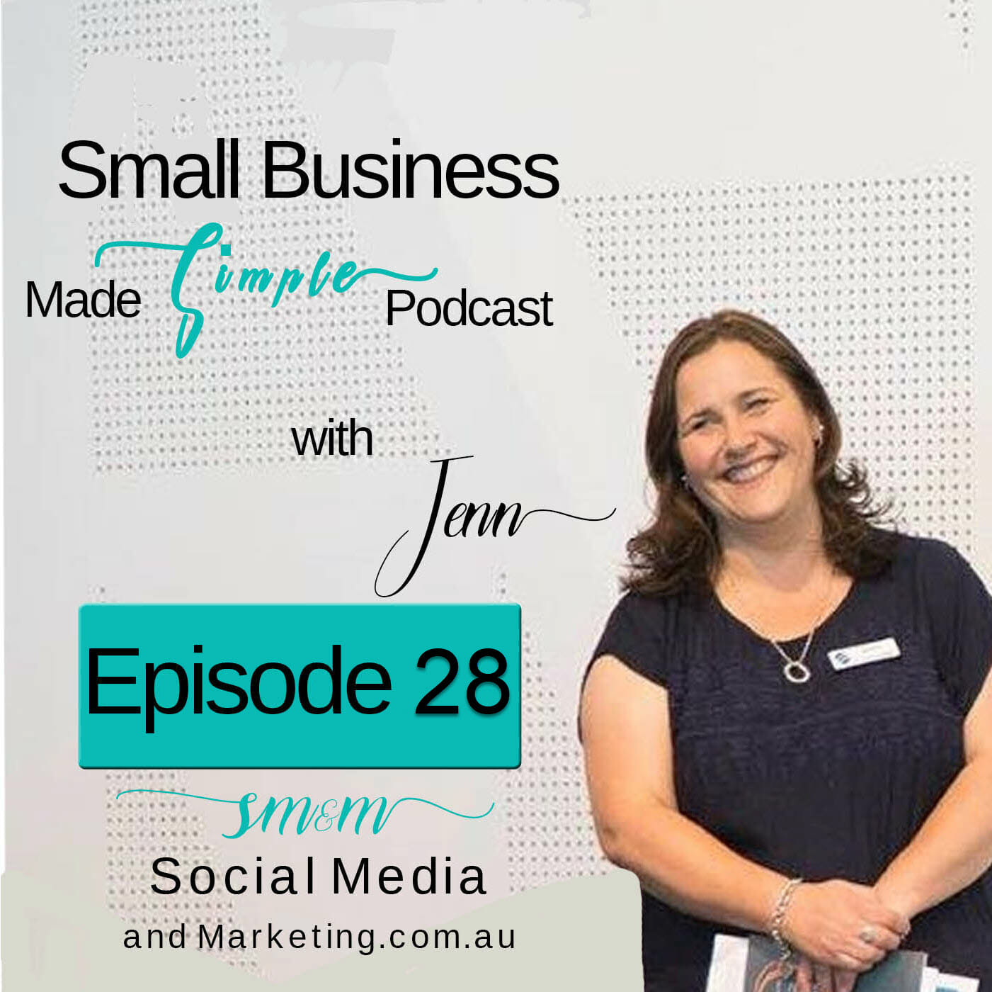 EPISODE 28 – SOCIAL AUDIT:: FACEBOOK