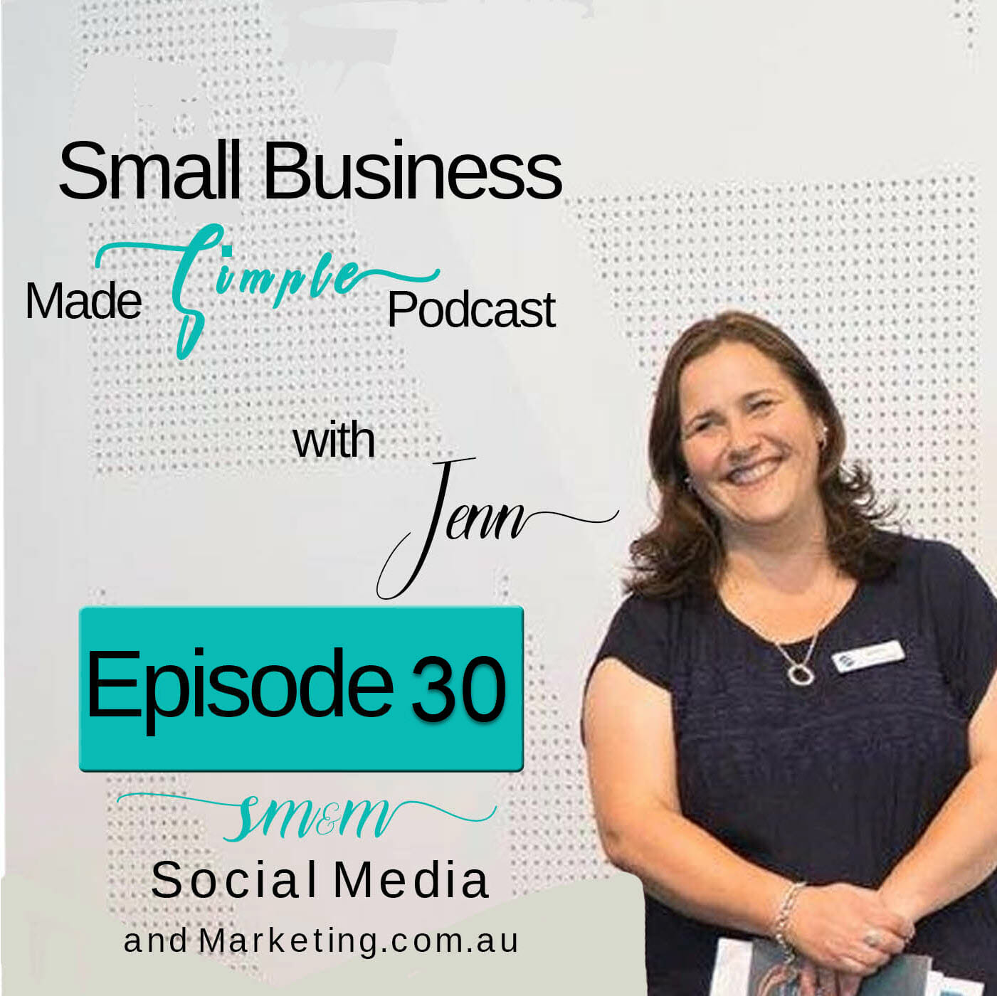 EPISODE 30 – SOCIAL AUDIT:: LINKEDIN