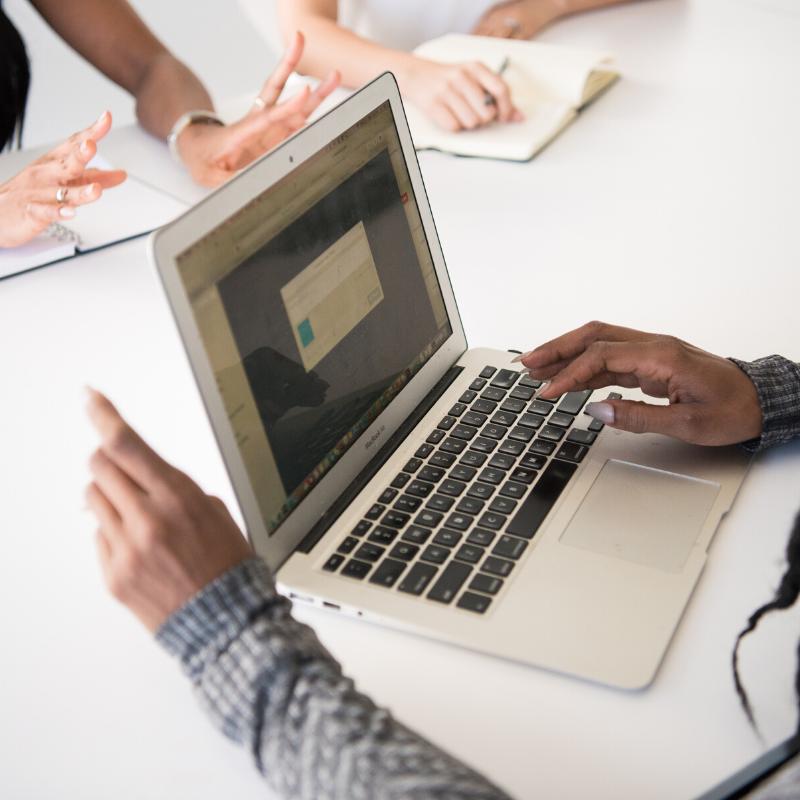 Social Audit: LinkedIn