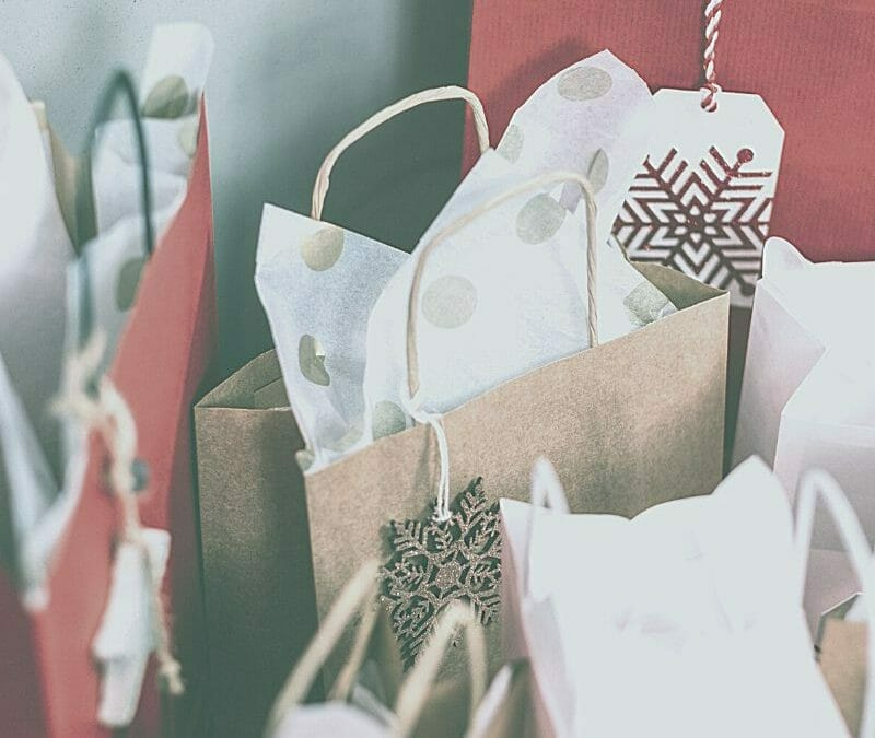 CHRISTMAS IS COMING (how to keep marketing when you are busy being busy).