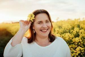 Jenn donovan social media and marketing australia spend with us buy from a bush business
