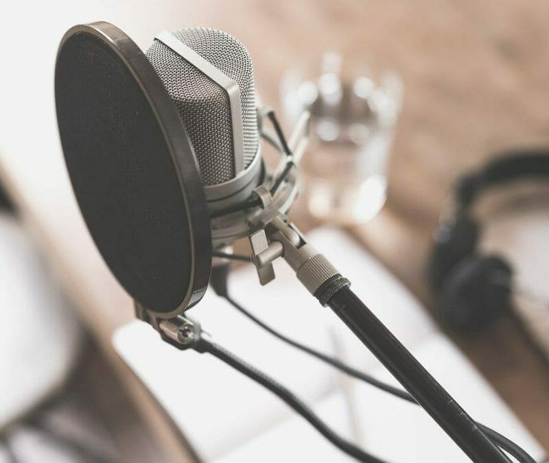 Podcasting – Best Business Decision Ever!