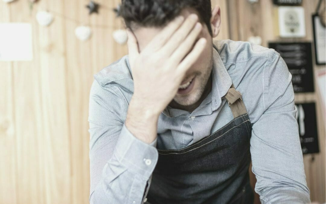 3 Reasons Why Your Marketing Isn't Working